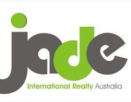 #20 untuk Logo Design for Jade International Realty Australia oleh nepliz