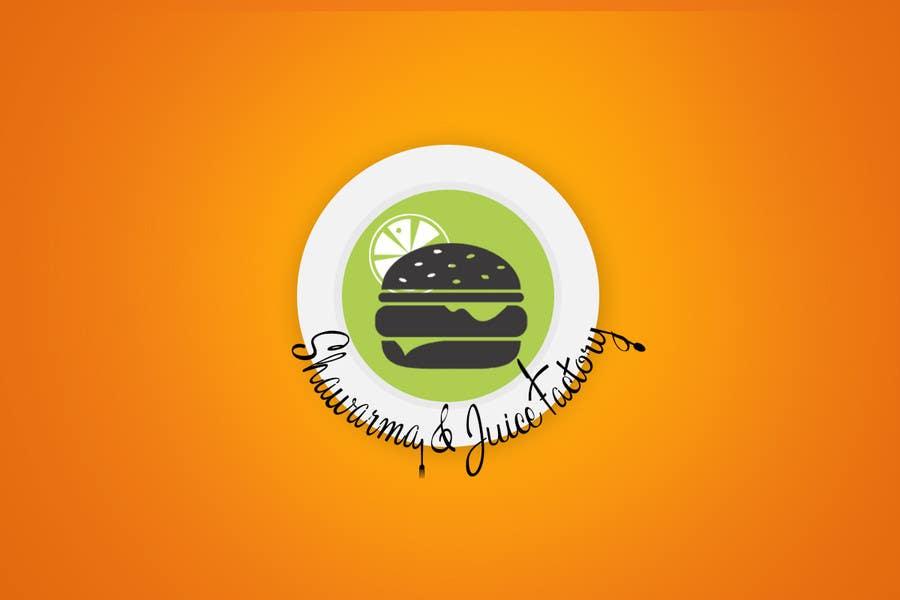 Contest Entry #61 for Design a Logo