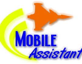 #27 para MobileAssistant.Net Logo **Hiring new Designers too That Love Awesome Design por riyutama