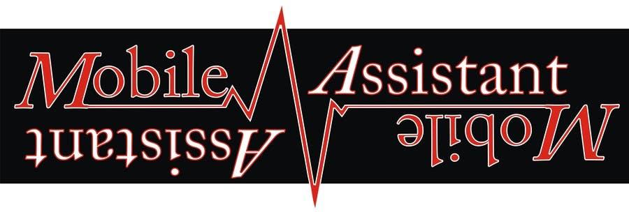Bài tham dự cuộc thi #                                        23                                      cho                                         MobileAssistant.Net Logo **Hiring new Designers too That Love Awesome Design