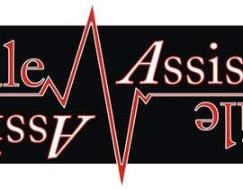 #23 para MobileAssistant.Net Logo **Hiring new Designers too That Love Awesome Design por ToniMKD