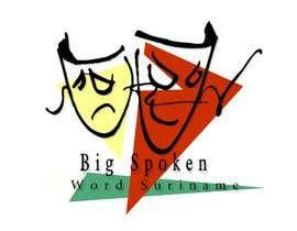 nº 1 pour Design a Logo for Spoken Word Concept par c5comics