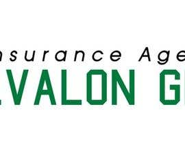 #37 untuk Logo Design for Avalon General Insurance Agency, Inc. oleh avrindersidhu