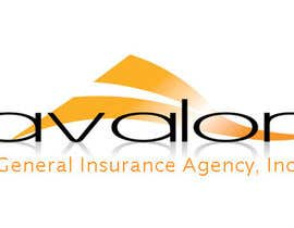 #29 para Logo Design for Avalon General Insurance Agency, Inc. por valiantvj
