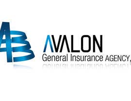 #13 untuk Logo Design for Avalon General Insurance Agency, Inc. oleh viclancer