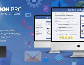 nº 41 pour Homepage Banner par snali