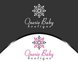 #101 for Design a Logo for a Baby clothes store. by sagorak47