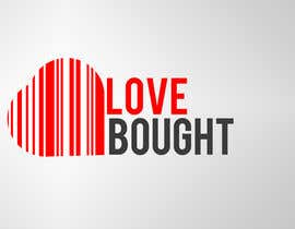 nº 42 pour Design a Logo for Love Bought par vasilepopescu68