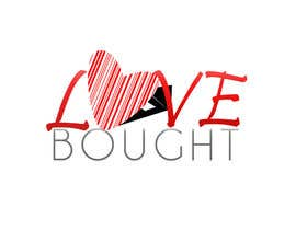 #53 cho Design a Logo for Love Bought bởi wynaut