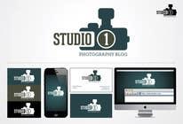 Graphic Design Kilpailutyö #60 kilpailuun Design a Logo for Studio 1 Photography