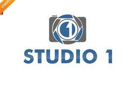 #56 cho Design a Logo for Studio 1 Photography bởi creativodezigns