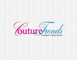 #3 for LOGO FOR FASHION BLOG!!! by albertracq