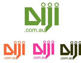 #184 for Design a Logo for Diji.com.au af DipendraBiswasdb