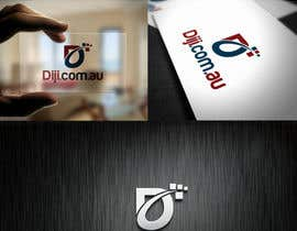 #205 cho Design a Logo for Diji.com.au bởi Psynsation