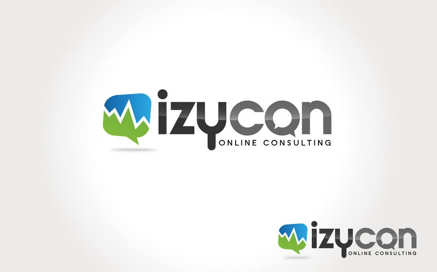 Inscrição nº 231 do Concurso para Design eines Logos for izycon.de