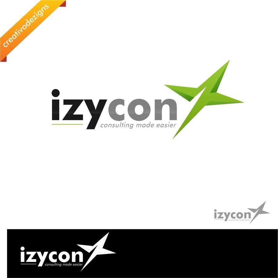 Inscrição nº 180 do Concurso para Design eines Logos for izycon.de