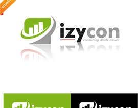 #236 cho Design eines Logos for izycon.de bởi creativodezigns
