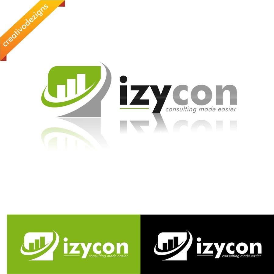 Kilpailutyö #237 kilpailussa Design eines Logos for izycon.de