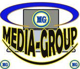 """Graphic Design Entri Peraduan #11 for Design a Logo for my team with title is """"media-group"""""""