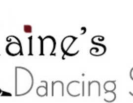 #7 para Design a Logo for Elaines Dancing por traffictwistsl