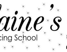 beckylucas tarafından Design a Logo for Elaines Dancing için no 12