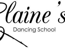 #40 for Design a Logo for Elaines Dancing af beckylucas
