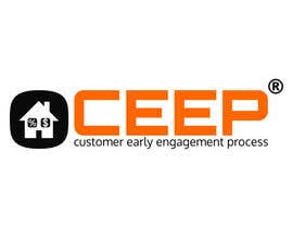 "#35 untuk A Logo for CEEP ""Client Early Engagement Process"" oleh codefive"