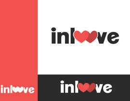 #132 para Logotipo design for inloove por alexandracol