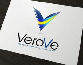 #7 para Design eines Logos für VERoVE por sbelogd