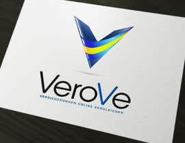 nº 7 pour Design eines Logos für VERoVE par sbelogd