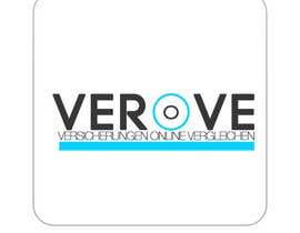 #14 para Design eines Logos für VERoVE por ambientvertex