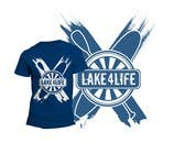 Contest Entry #11 for Lake4Life Paddle Board