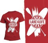 Contest Entry #16 for Lake4Life Paddle Board