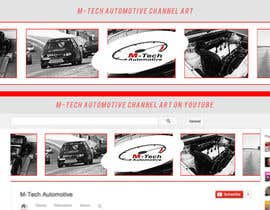 #5 for Design a Banner for Youtube Channel af NickSimonson