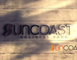 #248 for Design a Logo for SUNCOAST BUSINESS PARK af m2ny