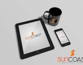 #249 for Design a Logo for SUNCOAST BUSINESS PARK by m2ny