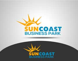 #175 for Design a Logo for SUNCOAST BUSINESS PARK by texture605