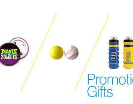 #16 for Design a Banner for Promotional Gift Company by zboyd