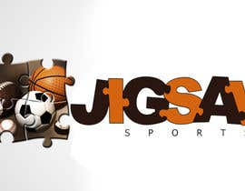 #112 untuk Design a Logo for Sports Related Website oleh kirtanwa