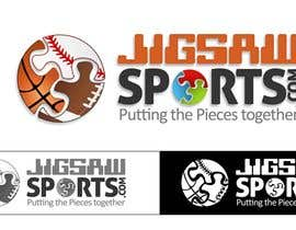 #100 para Design a Logo for Sports Related Website por theislanders