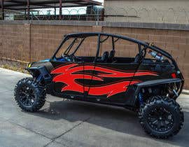 #28 for Graphics design for my off-road vehicle by Eddin