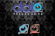 Graphic Design Inscrição do Concurso Nº52 para Design enhancement in 3D for DALO logo