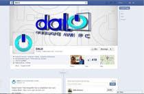 Design enhancement in 3D for DALO logo için Graphic Design47 No.lu Yarışma Girdisi