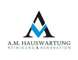 #149 for Design eines Logos for A.M. Hauswartung af ramapea