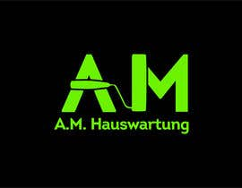 #24 for Design eines Logos for A.M. Hauswartung af rogerweikers