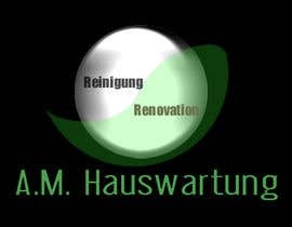 #46 for Design eines Logos for A.M. Hauswartung af Troymj
