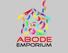 #183 for Logo Design/Web Banner for Abode Emporium by dilanaruna