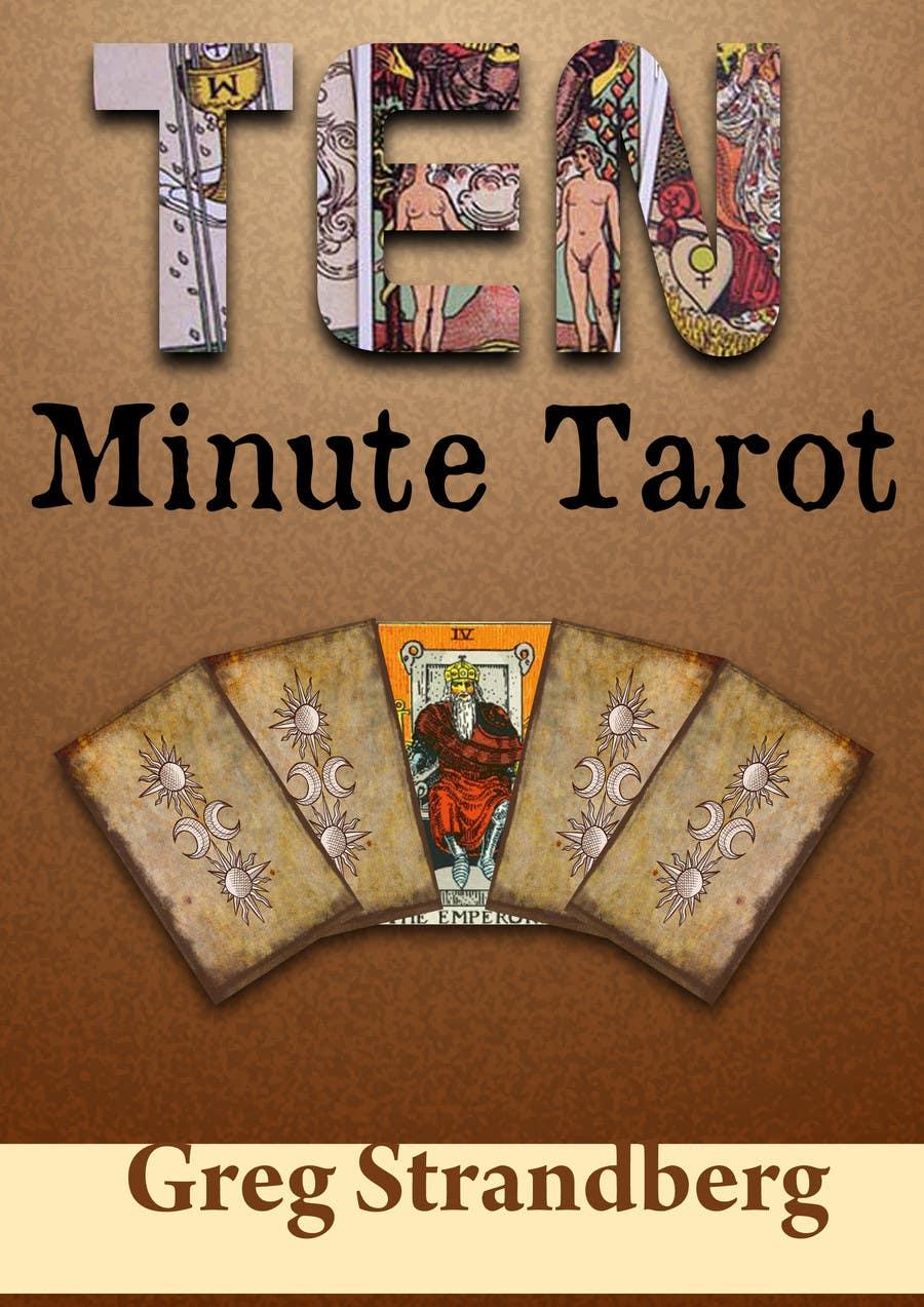 Bài tham dự cuộc thi #                                        177                                      cho                                         Create a Mesmerizing Tarot eBook Cover