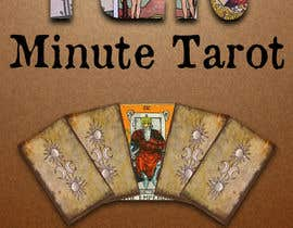 #177 for Create a Mesmerizing Tarot eBook Cover af varunkapoor109