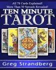 Bài tham dự #171 về Graphic Design cho cuộc thi Create a Mesmerizing Tarot eBook Cover